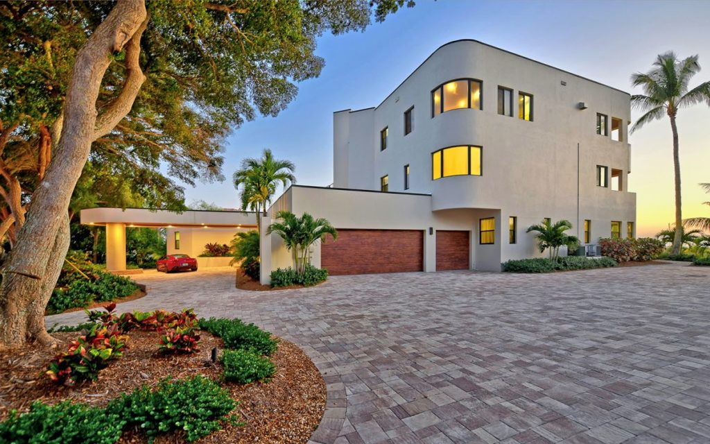 Markley Construction-Casey Key Project