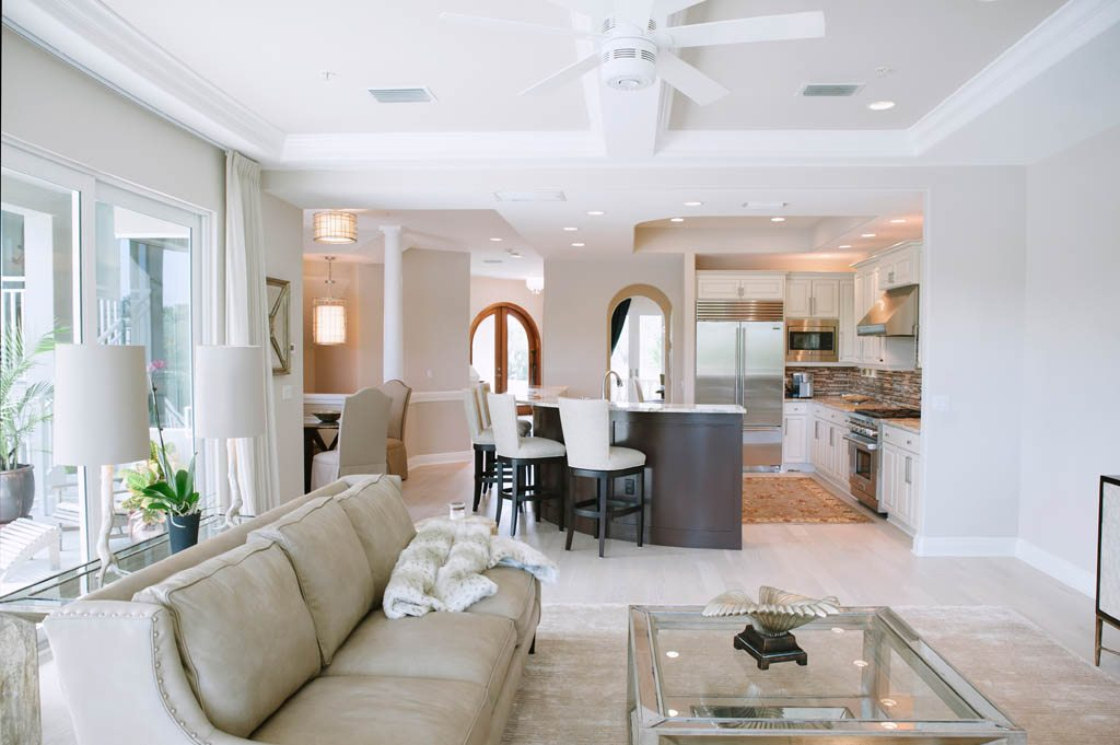 Markley Construction-Longboat Key Remodel